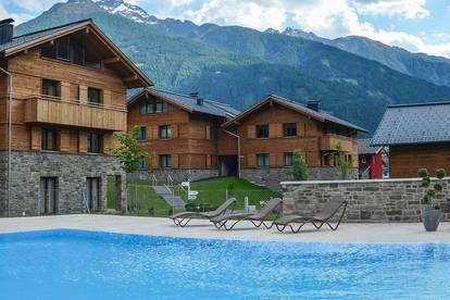Tiefgaragenplatz im AlpinPark Matrei (Osttirol)