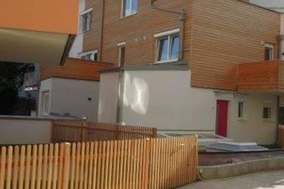 2 Zimmer Wohnung mit Balkon und Garage in Maria Enzersdorf - Zweitbezug