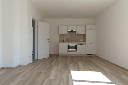 Auf der Suche nach einer neuen Wohnung? 2 Zimmer inkl. Küche & Balkon direkt in Korneuburg