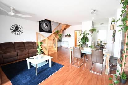 Familienfreundliche 4 - Zimmer Wohnung mit Balkon inkl. Küche & Garagenstellplatz in Himberg