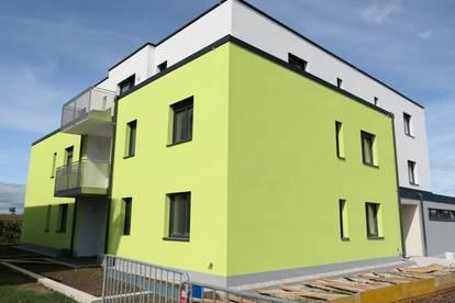 Eigentum muss kein Luxus sein - ERSTBEZUG inkl. hochwertiger Küche & Stellplatz in Hankenfeld