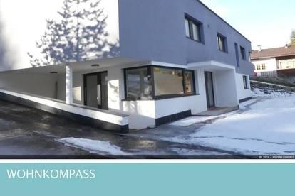 Sautens: Barrierefreie 2-Zimmer-Wohnung in ruhiger Lage!