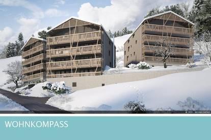 Jerzens: 2-Zimmer-Wohnungen in sonniger Lage!