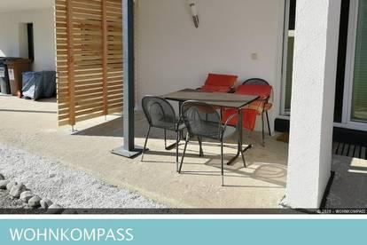 Ötz - Ötzerau: 2-Zimmer-Wohnung in ruhiger und sonniger Lage!