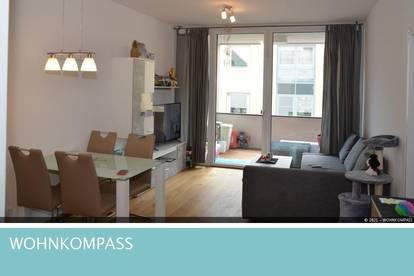 Imst - Mietwohnung: 2-Zimmer-Wohnung in zentraler Lage!