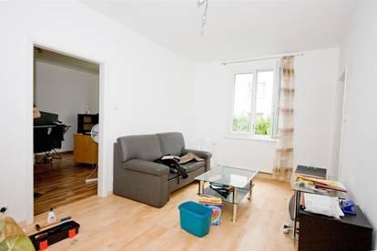 Baden, Wörthgasse: Mietwohnung mit 2 Zimmern in sehr guter Lage unweit des Zentrums