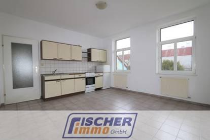 Geräumige 3-Zimmer-Wohnung mit Gemeinschaftsgarten/24