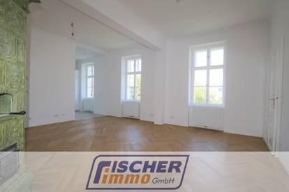 ERSTBEZUG NACH SANIERUNG! Traumhafte 2-Zimmer-Altbauwohnung in ruhiger Zentrumslage/1