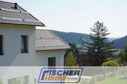 Schlüsselfertige Doppelhaushälfte in Berndorfer Bestlage! H 3