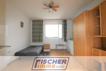 Südseitige 1-Zimmer-Pendlerwohnung (möblierte Singlewohnung) in Ruhelage!/23