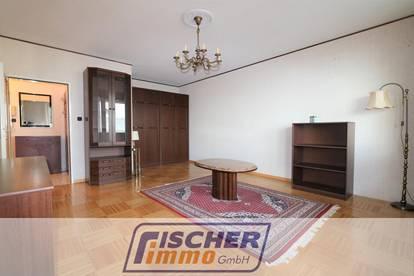 Gepflegte 1-Zimmer-Wohnung mit verglaster Loggia in Ruhelage/21