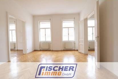 Repräsentative 5-Zimmer-Altbauwohnung in der Fußgängerzone von Baden/4