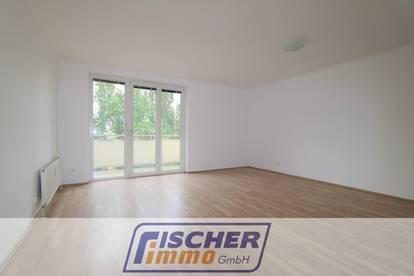 Gepflegte Single-Wohnung mit 8 m² großer Loggia in Zentrumsnähe/18