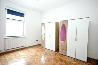 BADEN: 2-Zimmer - Wohnung um 630,- Warm-Miete Nähe HAK / PäDak