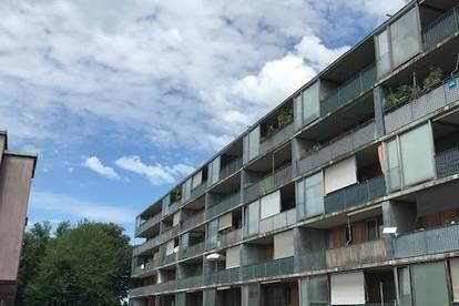 Unweit vom Bodensee - 2 Zimmer-Wohnung in Hard!