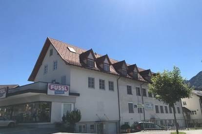 Schöne 3 Zimmer-Dachgeschoss-Wohnung in Egg!!