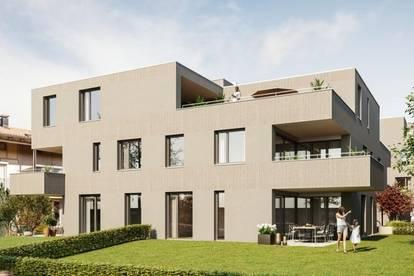 Schnell zugreifen - Neubau Bregenz - Sensationelle 2 Zimmer-Wohnung nicht weit vom Bodensee!