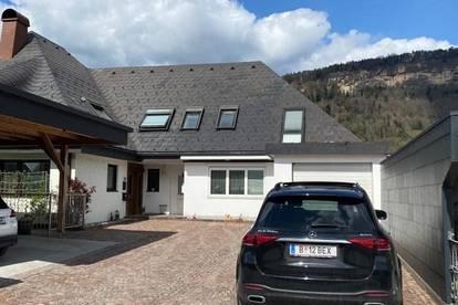 Doppelhaushälfte in sonniger Lage von Wolfurt!!
