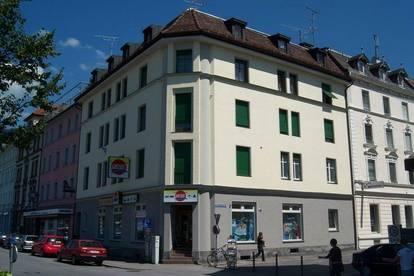 Altbau-Wohnung im Zentrum von Bregenz!!