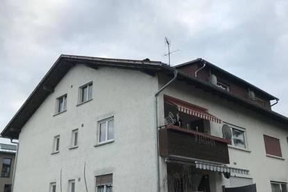 Souterrainwohnung in Hörbranz - 1,5 Zimmer!!
