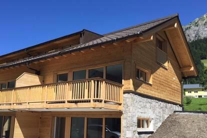 Wald am Arlberg - 2 Zimmer-Wohnung mit Terrasse und Gartenanteil!