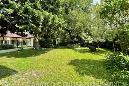MAXGLAN   Geräumiges Stadthaus mit idyllischem Garten