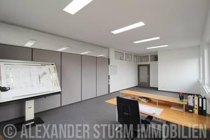 Modernes Gemeinschaftsbüro in Käferheim