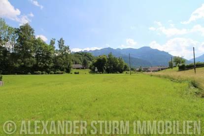 Grundstück mit Sonderflächenwidmung in Großgmain