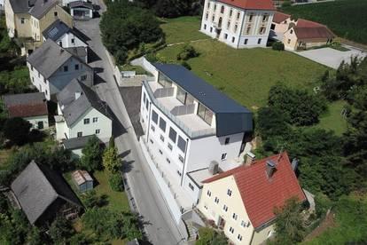 Sommer auf der Dachterrasse, Alpenblick und tolle Lage! Top 3