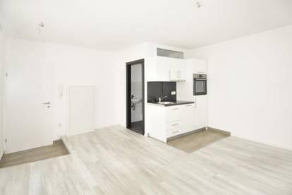 Mietwohnung mit Küche in unmittelbarer FH Nähe ideal für Studenten, Pendler oder Singles!
