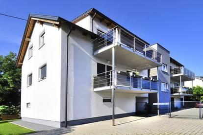 Modernes Mehrfamilienhaus mit drei parifizierten Einheiten in Steyr! Anleger und Großfamilien aufgepasst