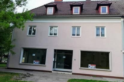 Wohn- u. Geschäftshaus mit vielen Nutzungsmöglichkeiten - NEUER PREIS