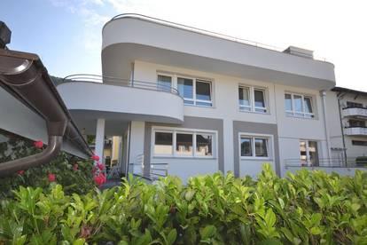 Villenlage Parsch | Klimatisierte 3-Zimmer-Terrassenwohnung mit hochwertiger Ausstattung