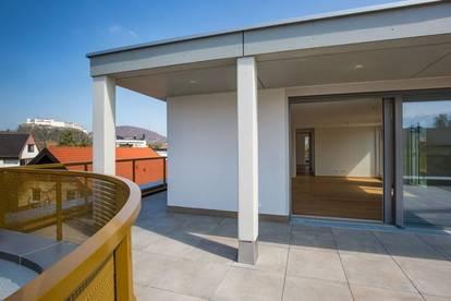 THUMEGG | Penthouse für hohe Ansprüche mit 360° Blick