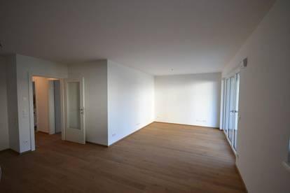 WALS-EICHET I 3-Zimmerwohnung im Grünen/Erstbezug