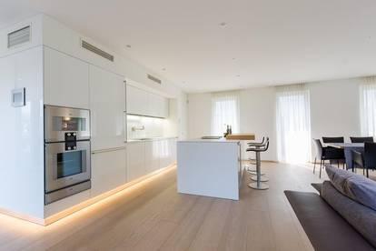 THUMEGG | Avantgardistische Penthouse mit Panoramaterrasse und Festungsblick in Adresslage