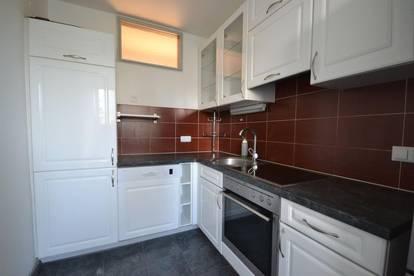 LEHEN I Gut aufgeteilte 3-Zimmer-Wohnung mit Süd-Loggia