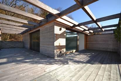 5.8 Klare Natur trifft exklusive Atmosphäre I Penthouse mit Dachterrasse in Aigen-Elsbethen für Anleger