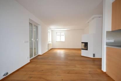 PARSCH/GNIGL   4-Zimmerwohnung in ruhiger Lage   Einfach nur schön wohnen
