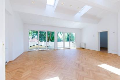 NONNTAL | Großzügiger Wohnraum mit architektonischen Extras in Traumlage