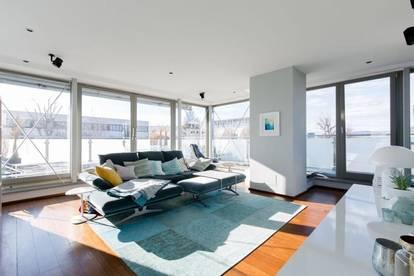 ITZLING | Exklusiver Freiraum im Penthouse