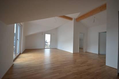 IRRSDORF | Modernes Wohnen im Neubau mitten im Dorf _T7