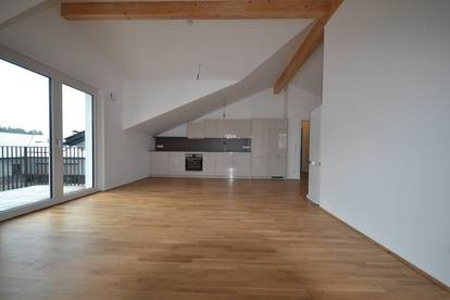 IRRSDORF | Modernes Wohnen im Neubau mitten im Dorf _T8