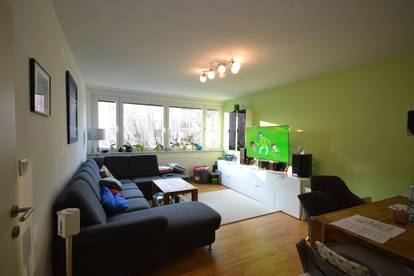 HERRNAU | Komplett renovierte 3-Zimmerwohnung