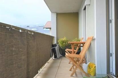 LIEFERING | Perfekter Start ins Wohnen | 2-Zimmer-Terrassenwohnung