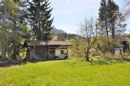 Bauträgerobjekt in Fieberbrunn