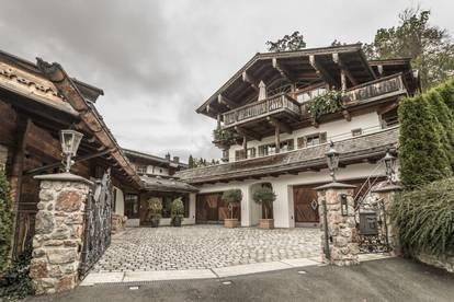 Tiroler Landhaus der Extraklasse