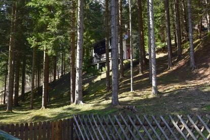 Idyllisches Grundstück in Steinhaus am Semmering!