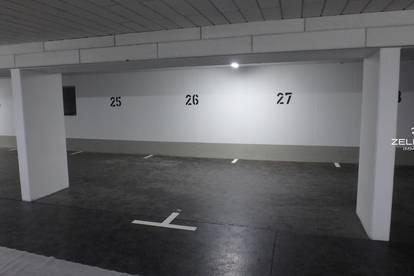 Tiefgaragenplatz - Salitergasse 1, 2380 Perchtoldsdorf/ZELLMANN IMMOBILIEN