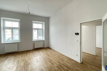NEUE 3 Zimmerwohnung in zentraler Lage   ZELLMANN IMMOBILIEN
